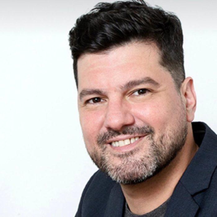 Dr. Alejandro Aragona
