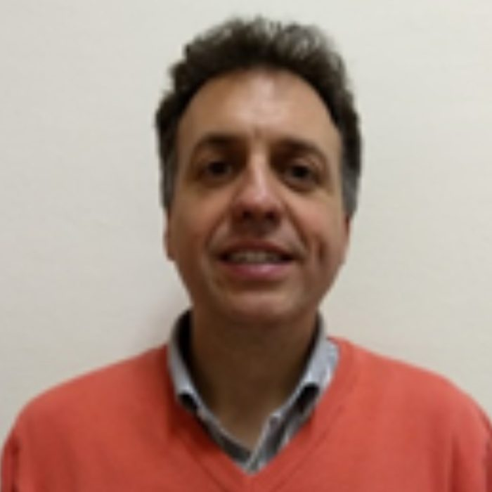 Dr. Fabio Pacheco Juliano