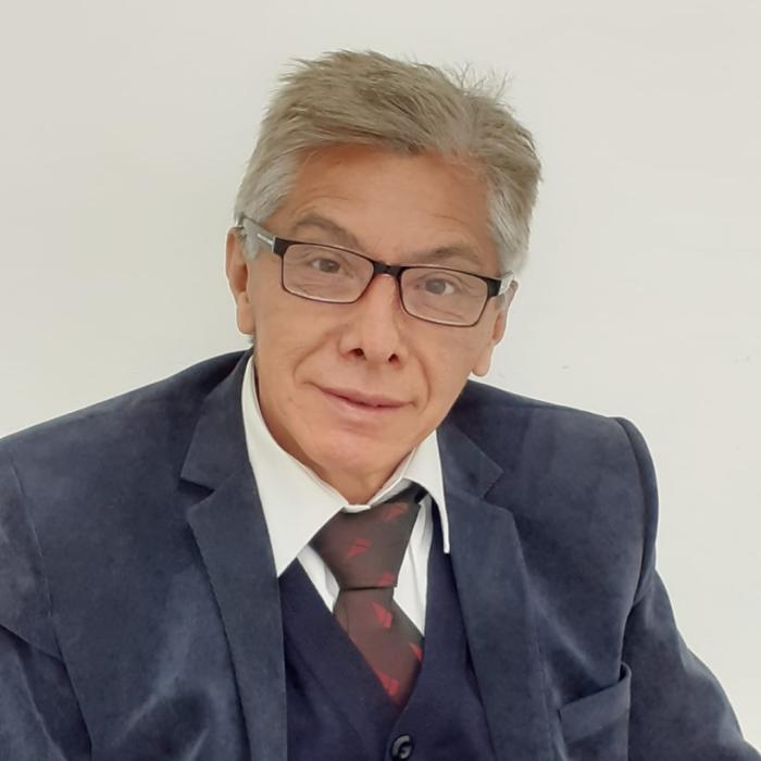 Dr. Julio C. Acosta-Navarro, PhD, PhD