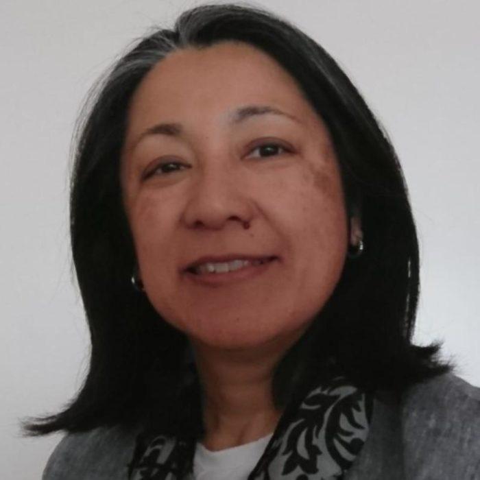 Dra. Verónica Irei