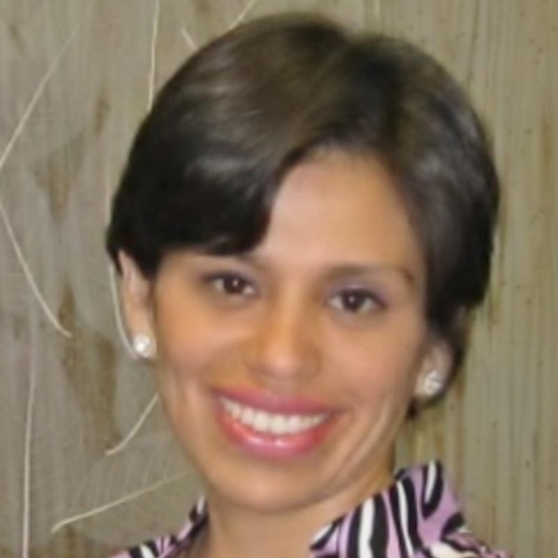 Dra. Yessenia Tantamango-Bartley