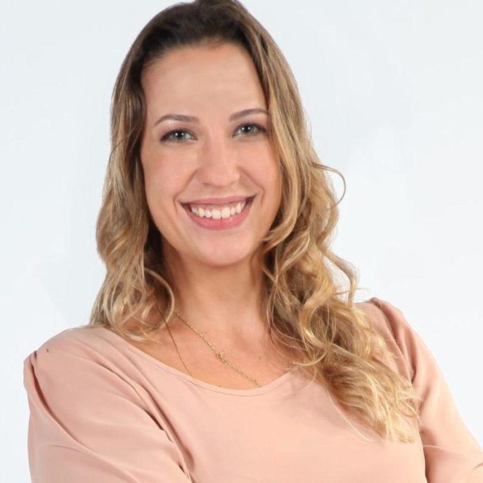 Dra Carolina Pimentel, PhD, RD.