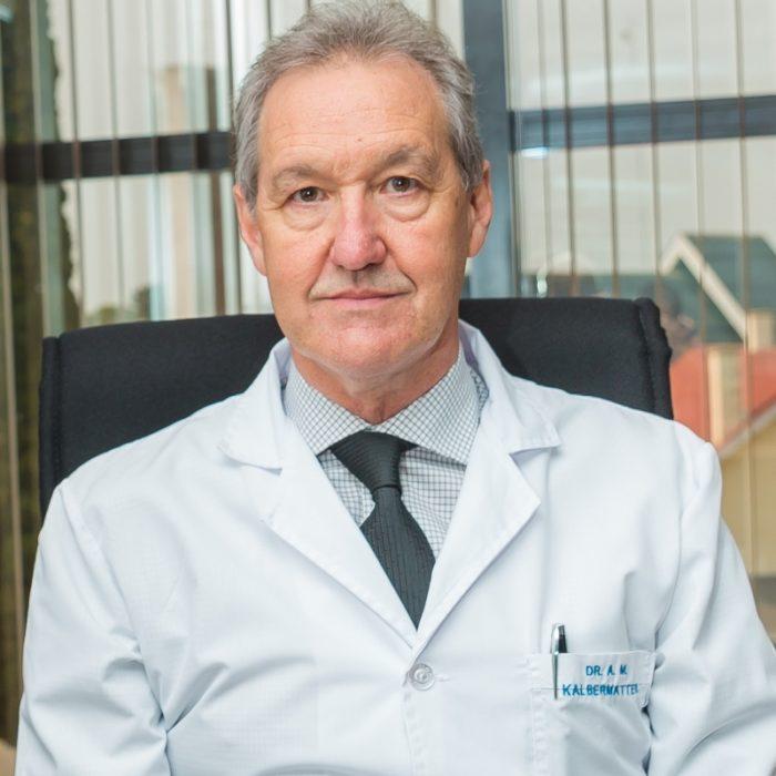 Dr. Arnoldo Kalbermatter