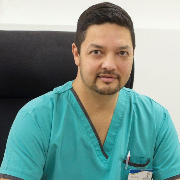 Dr. Edson Velozo