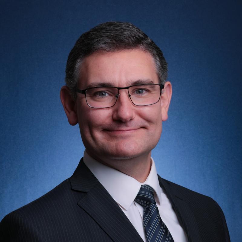 Dr. Milton Mesa
